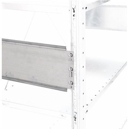 Koppling stolpe till Lagerhylla Easy-Fix