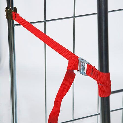 Säkerhetsband till Rull-o Säkerhetscontainer
