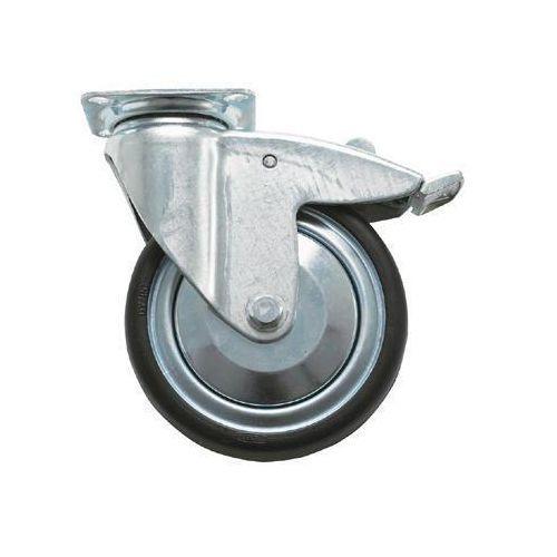 Apparathjul med ESD-bana