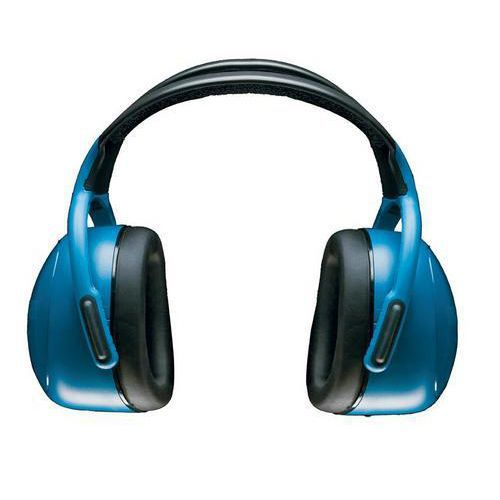 Hörselkåpa Sordin High