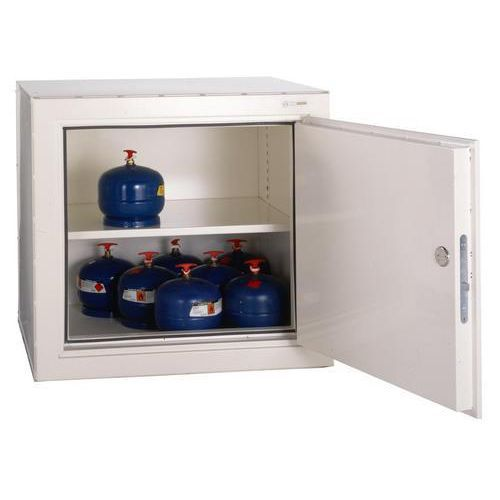 Gasförvaring inomhus EI30