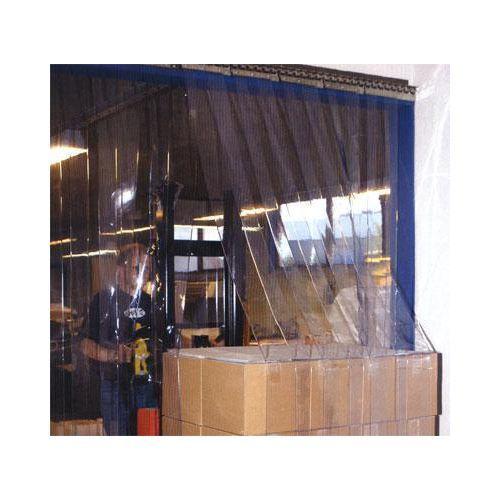 PVC-våder på rulle 50 m x 200 mm, standard