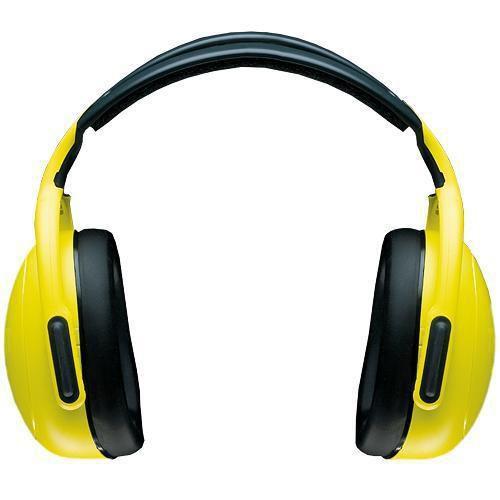 Hörselkåpa Sordin Medium