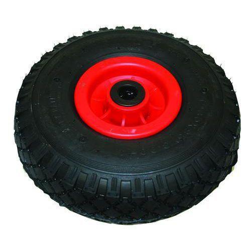 Löst luftgummihjul