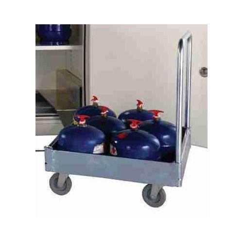 Tillbehör till Gasförvaring EI30