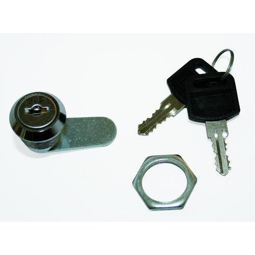 Extra lås SafePost 21