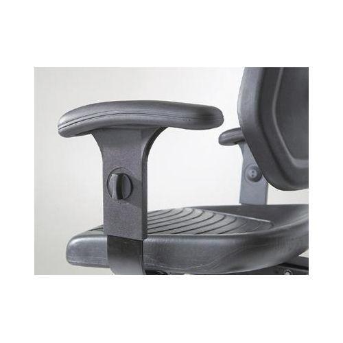 Armstöd till Arbetsstol Industri / Solid / Tyg / Konstläder