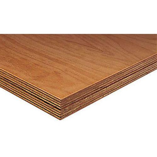 Bordsskiva till arbetsbänk plywood