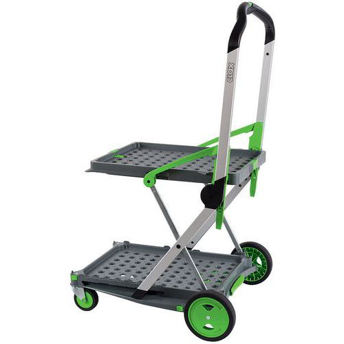 Vagn Clax Trolley