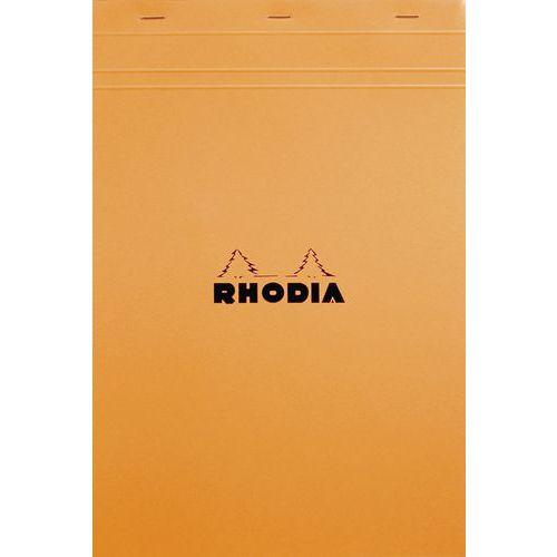 Block rutigt Rhodia