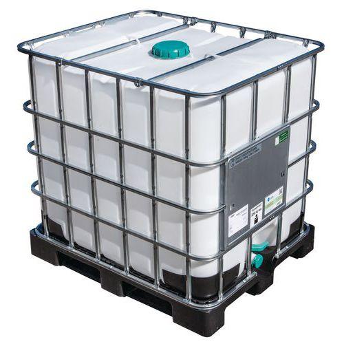 IBC-Container 1000 l plastpall