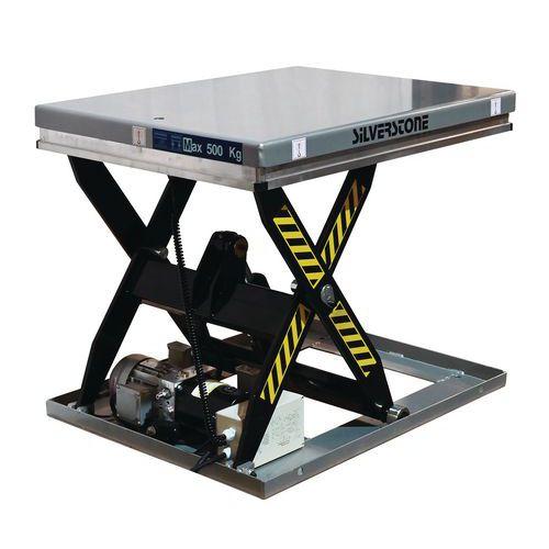 Lyftbord, 900x700, 500 kg
